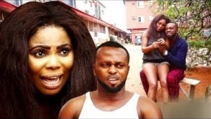 Video: UNSIGHTED AFFECTION -  2018 Latest Nigerian Nollywood Movie